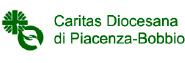 Caritas Diocesana di Piacenza-Bobbio Logo