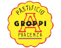 Logo Pastificio Groppi