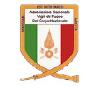 Logo Associazione Nazionale Vigili del Fuoco